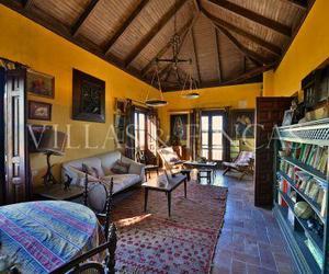 Hacienda, sevilla, and spain image