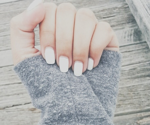 nails, inspiration, and girl image