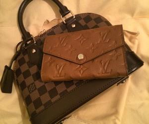 alma, bag, and fashion image