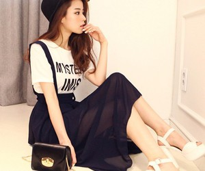 asianstyle and cute image