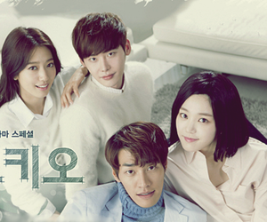 shinhye, choi dal po, and choi in ha image