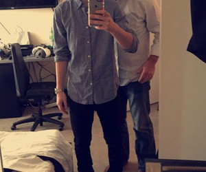 perf, nashgrier, and chadgrier image
