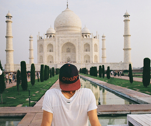jacksgap, india, and taj mahal image