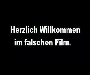 deutsch and film image