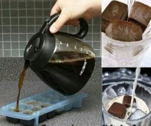 coffe, diy, and eat image