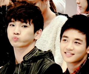 key, Minho, and SHINee image