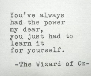 quotes, power, and always image