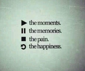 memories, music, and pain image