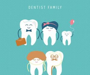 dentist family image