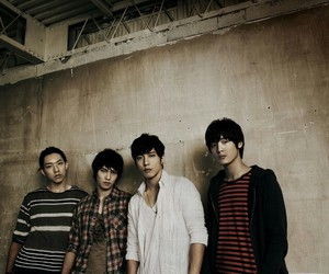 cnblue and boice image