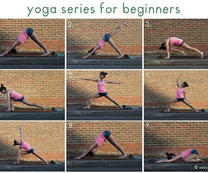 Easy, exercise, and series image