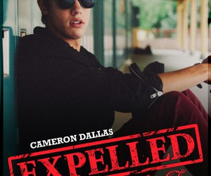 expelled and cameron dallas image