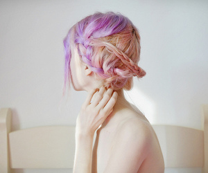 beautiful, pastel, and cute image