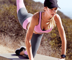 fit and fitness image