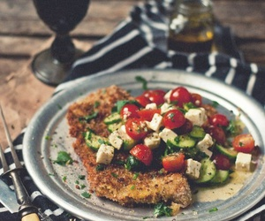 food, healthy food, and healthy body image