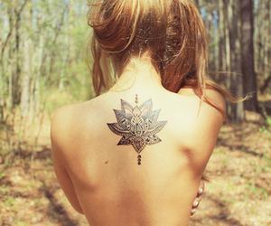 back tatoo image