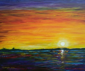 acrylic, art, and colour image