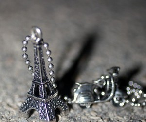 accesories, fashion, and necklace image