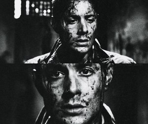 dean and spn image