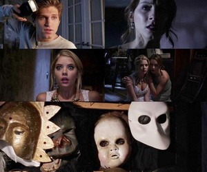 pll, hanna, and aria image