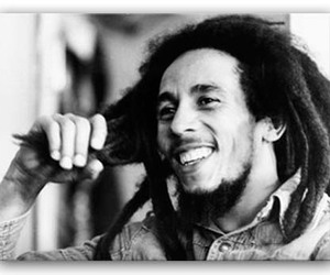 bob marley, bob, and music image