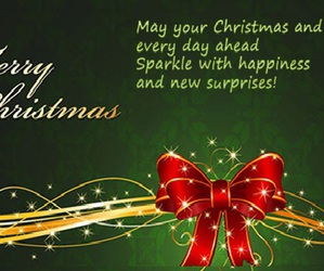 christmas, quotes, and christmas quotes image