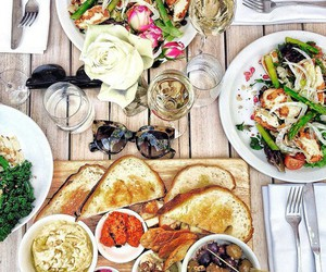 american, food, and italian image