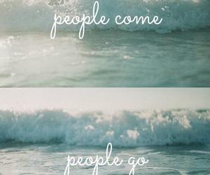 beautiful, tumblr, and wave image