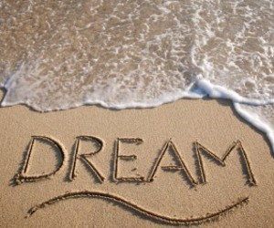Dream, Nice day, and sea image