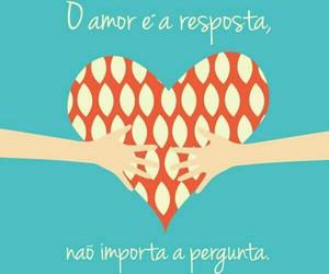 amor, nao, and frase image