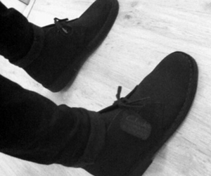 black and clarks image