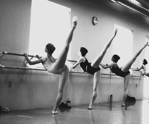 ballet and classic image