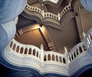architecture, budapest, and museum image