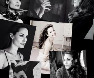 actress and Angelina Jolie image