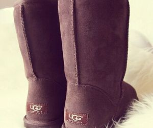 ugg, boots, and uggs image