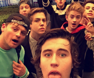 jack johnson, premiere, and expelled image