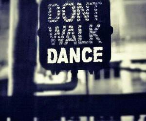 blackandwhite and dance image