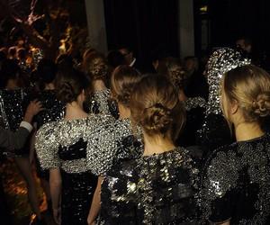fashion, Dolce & Gabbana, and model image