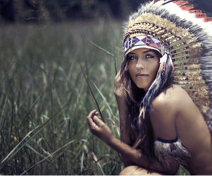 girl, photography, and indian image