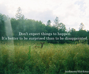 disappointed and quote image