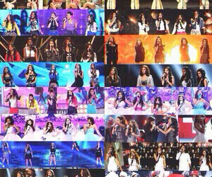 lylas, x factor usa, and 5h image