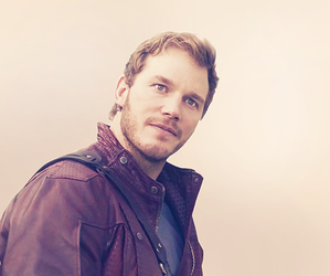 chris pratt, guardians of the galaxy, and peter jason quill image