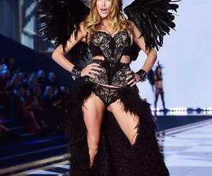 Victoria's Secret, Doutzen Kroes, and angel image
