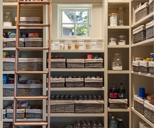 creative, nice, and pantry image
