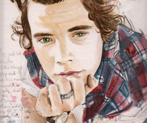 harold and 1d image