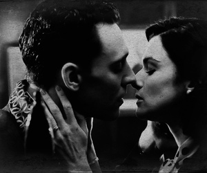 hester, tom hiddleston, and the deep blue sea image