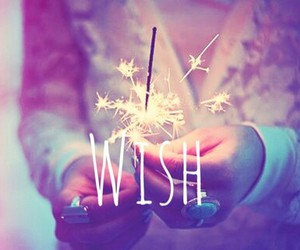 wish, christmas, and light image