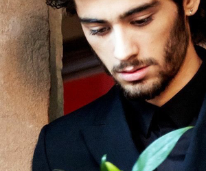 zayn malik, one direction, and night changes image