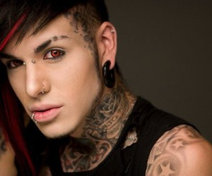 jayy von monroe and blood on the dance floor image