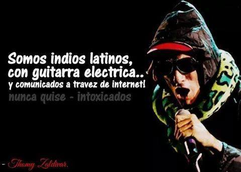 24 Images About Frases Rock Nacional On We Heart It See